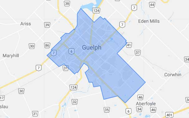home phone service guelph