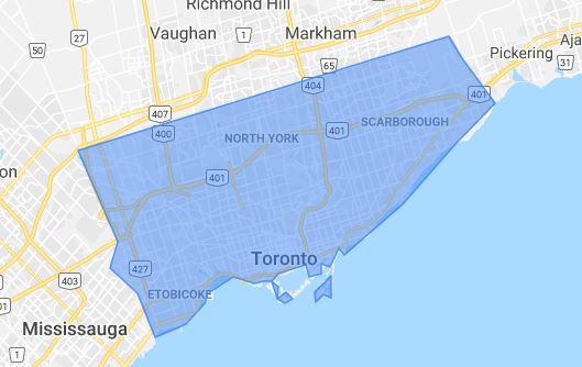 satellite-tv-Toronto